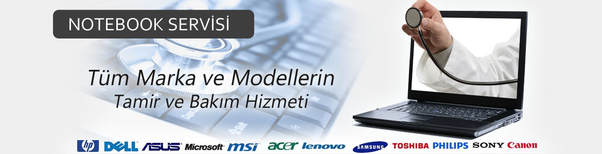 Çorlu Laptop, Notebook Servisi